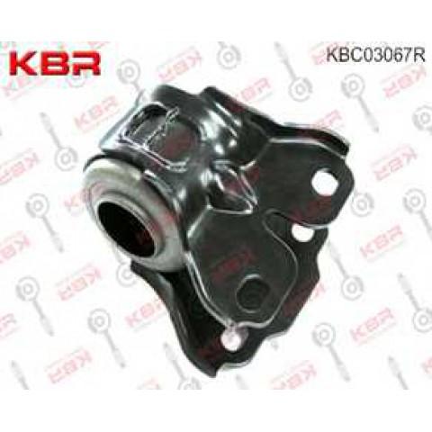 KBC03067R   -   RUBBER BUSHING