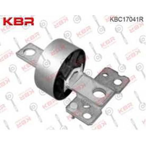 KBC17041R   -   RUBBER BUSHING
