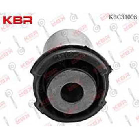 KBC31008 – RUBBER BUSHING
