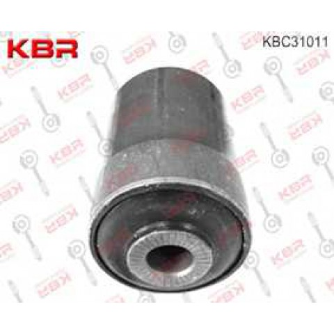 KBC31011 – RUBBER BUSHING