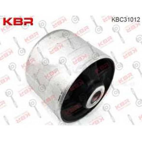 KBC31012 – RUBBER BUSHING