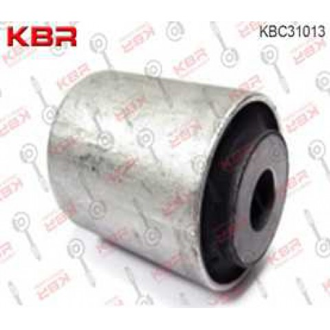 KBC31013   -   BUSHING REAR