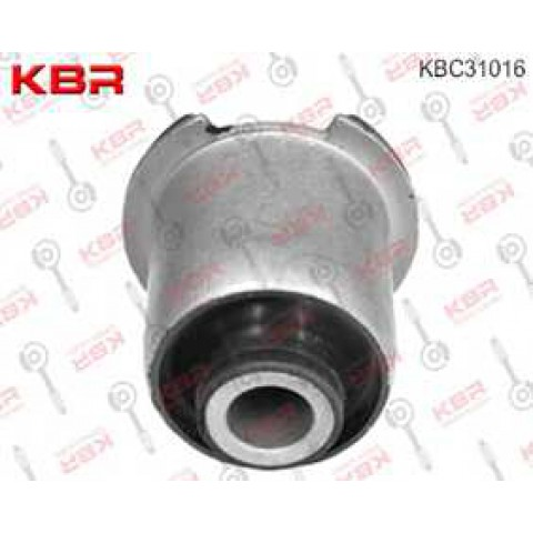 KBC31016 – RUBBER BUSHING