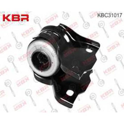 KBC31017   -   RUBBER BUSHING