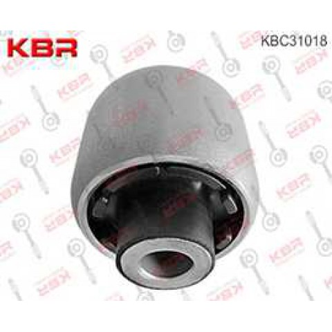 KBC31018   -   RUBBER BUSHING