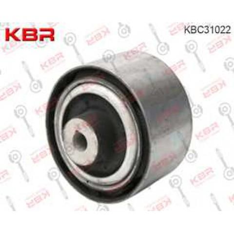 KBC31022   -   RUBBER BUSHING