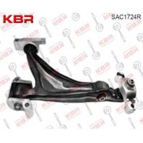 SAC1724R   -   CONTROL ARM