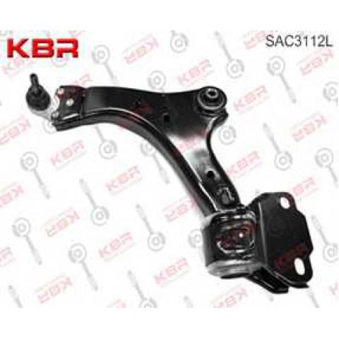 SAC3112L   -   CONTROL ARM