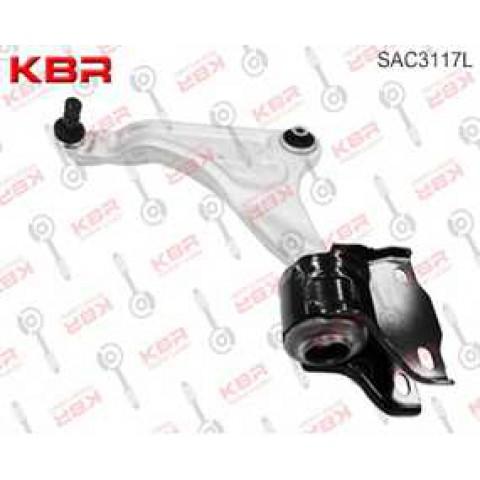 SAC3117L   -   CONTROL ARM