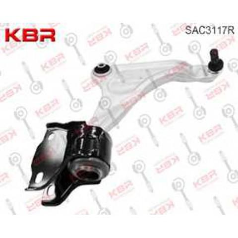 SAC3117R   -   CONTROL ARM