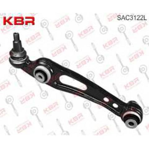 SAC3122L   -   CONTROL ARM