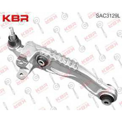 SAC3129L   -   CONTROL ARM