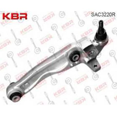 SAC3220R   -   CONTROL ARM