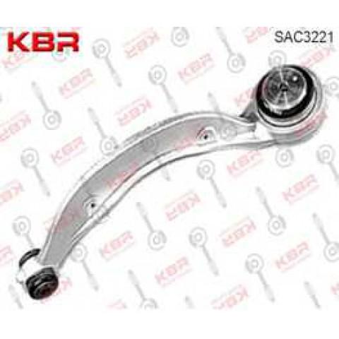 SAC3221   -   CONTROL ARM