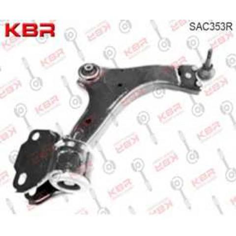 SAC353R – CONTROL ARM