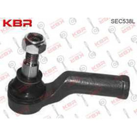 SEC538L   -   TIE ROD END