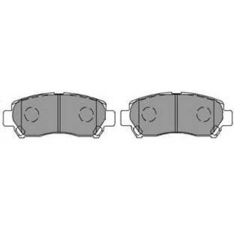 KB2272   -   Brake Pad