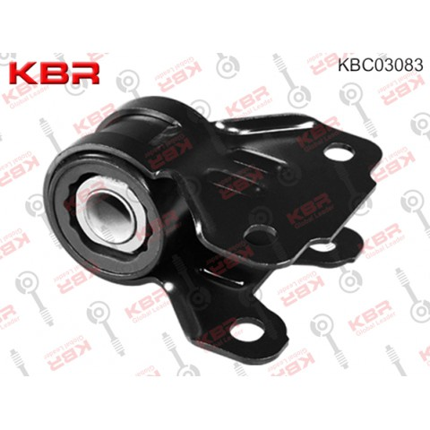 KBC03083   -   RUBBER BUSHING