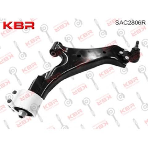 SAC2806R   -   CONTROL ARM