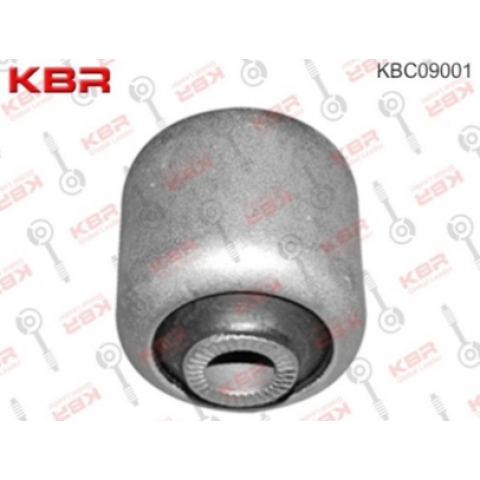 KBC09001  -  RUBBER BUSHING