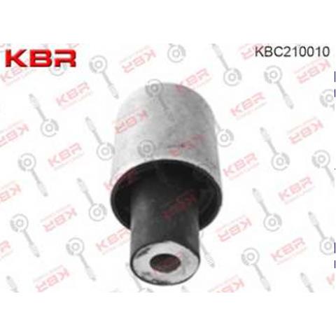 KBC210010  -  RUBBER BUSHING