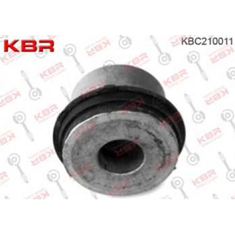 KBC21011  -  RUBBER BUSHING