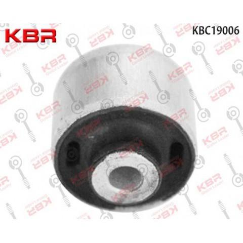 KBC19006   -   RUBBER BUSHING
