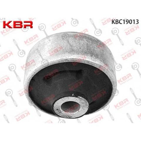 KBC19013   -   RUBBER BUSHING