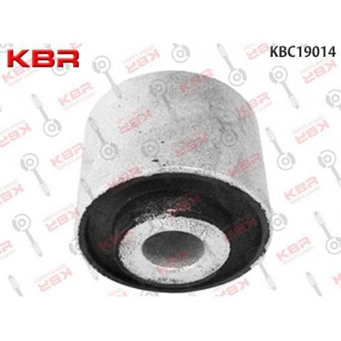 KBC19014   -   RUBBER BUSHING