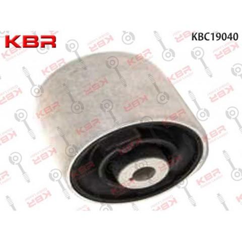 KBC19040   -   RUBBER BUSHING