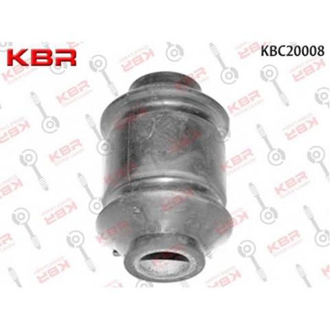 KBC20008   -   RUBBER BUSHING