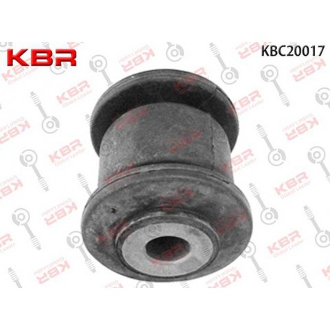 KBC20017   -   RUBBER BUSHING