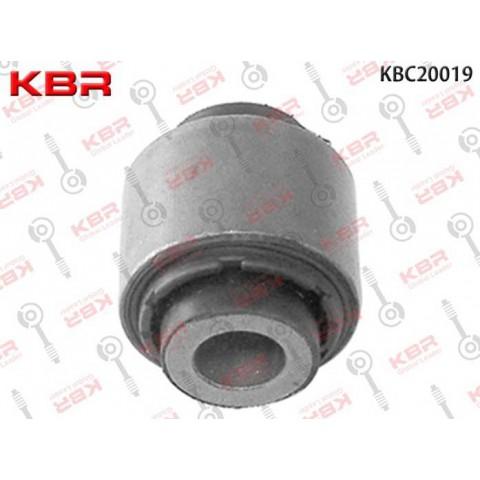 KBC20019   -   RUBBER BUSHING