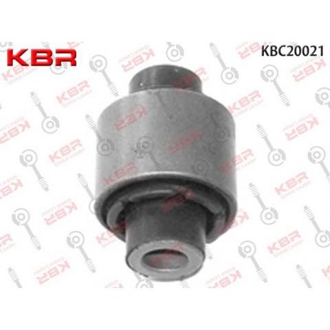 KBC20021   -   RUBBER BUSHING