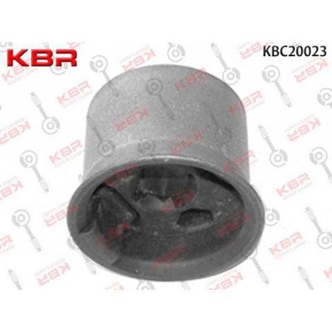 KBC20023   -   RUBBER BUSHING