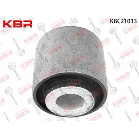 KBC21013   -   RUBBER BUSHING