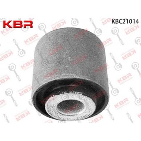 KBC21014   -   RUBBER BUSHING