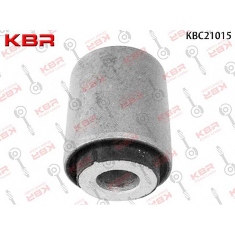 KBC21015   -   RUBBER BUSHING