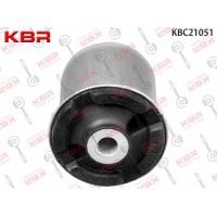 KBC21051   -   RUBBER BUSHING