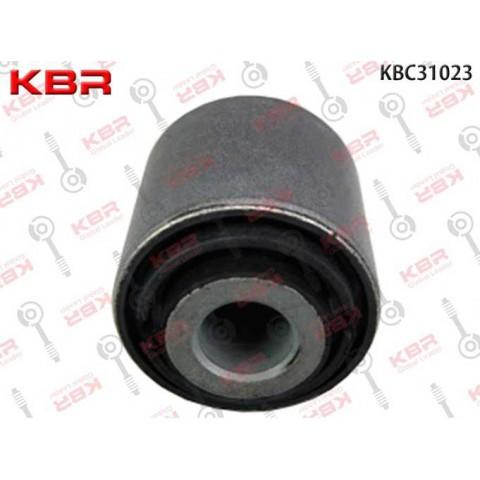 KBC31023   -   RUBBER BUSHING