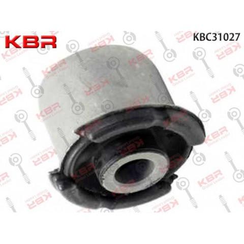 KBC31027   -   RUBBER BUSHING