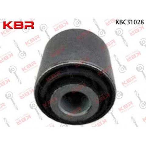 KBC31028   -   RUBBER BUSHING