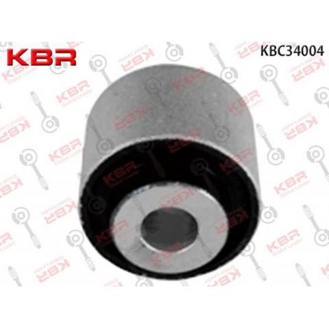 KBC34004   -   RUBBER BUSHING