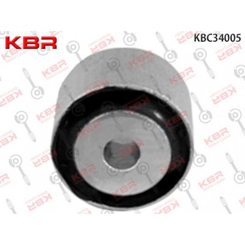 KBC34005   -   RUBBER BUSHING