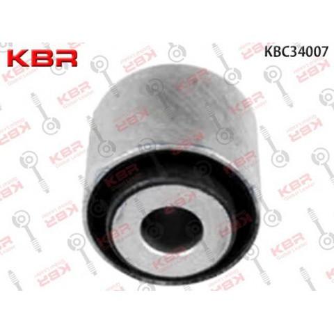 KBC34007   -   RUBBER BUSHING