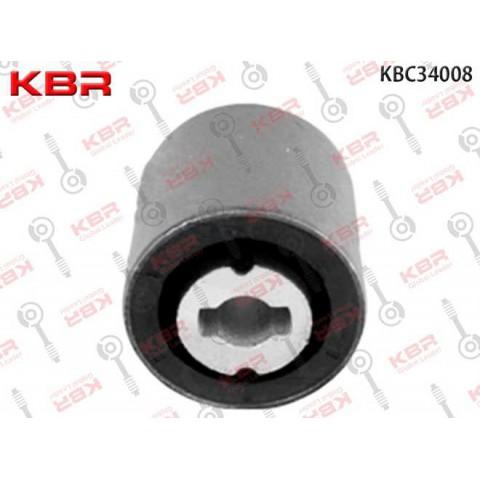 KBC34008   -   RUBBER BUSHING