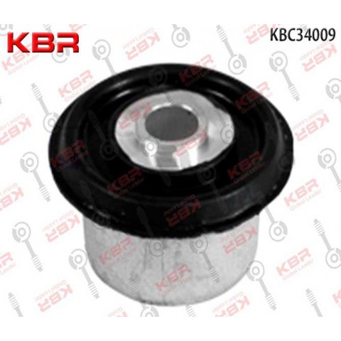 KBC34009   -   RUBBER BUSHING