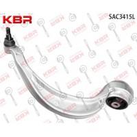SAC3415L  -  CONTROL ARM