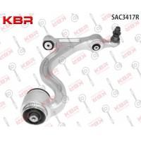 SAC3417R   -   CONTROL ARM
