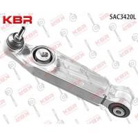 SAC3420L   -   CONTROL ARM